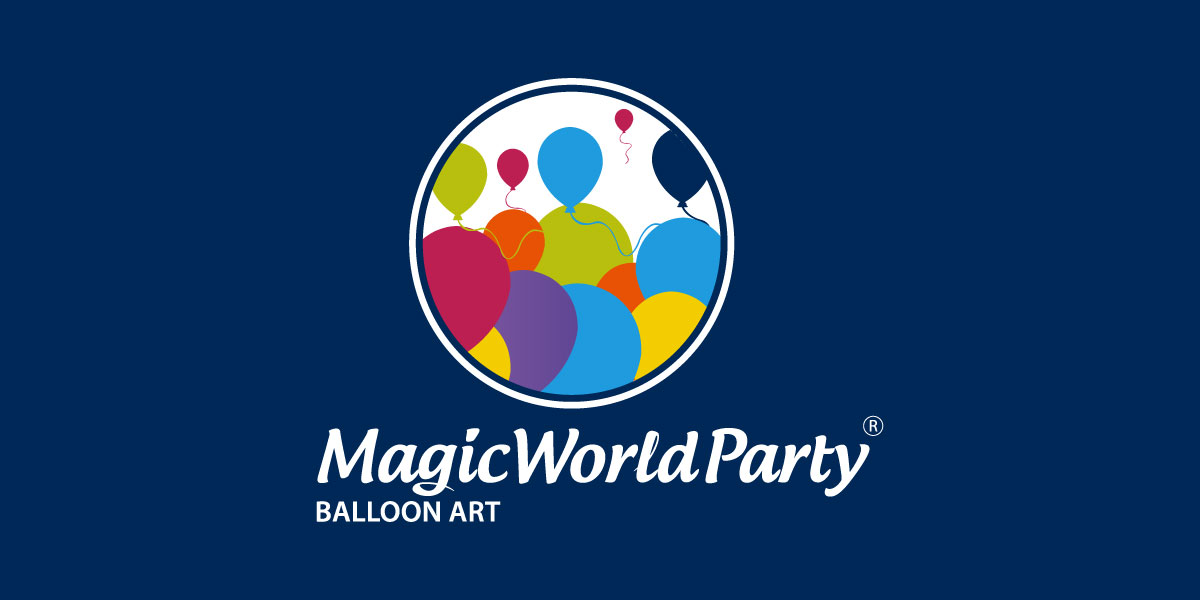 Magic World Party – Balloon Art